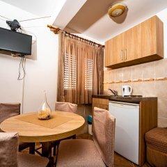 Отель Apartmani Markovic удобства в номере