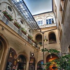 Апартаменты Karlova 25 Apartments