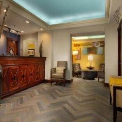 Отель Comfort Inn Downtown DC/Convention Center спа фото 2