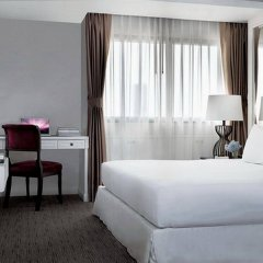 Отель Bliston Suwan Park View Таиланд, Бангкок - отзывы, цены и фото номеров - забронировать отель Bliston Suwan Park View онлайн комната для гостей фото 4
