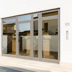 Отель FCO Luxury Apartments Италия, Фьюмичино - отзывы, цены и фото номеров - забронировать отель FCO Luxury Apartments онлайн вид на фасад фото 2