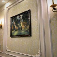 Отель Hanoi Central Homestay Ханой интерьер отеля фото 3