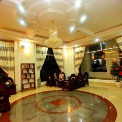 Chau Loan Hotel Nha Trang интерьер отеля