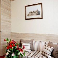 COOP Hotel сауна