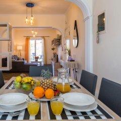 Отель Casa Dirapera Греция, Корфу - отзывы, цены и фото номеров - забронировать отель Casa Dirapera онлайн в номере фото 2