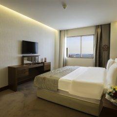 Ramada Hotel & Suites Atakoy Турция, Стамбул - 1 отзыв об отеле, цены и фото номеров - забронировать отель Ramada Hotel & Suites Atakoy онлайн комната для гостей фото 2