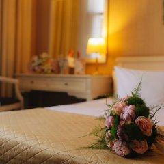 Гостиница Астон комната для гостей фото 4
