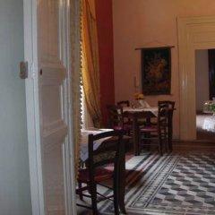 Отель Marchesi Di Roccabianca Пьяцца-Армерина балкон