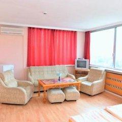 Отель Vista Sliven Болгария, Сливен - отзывы, цены и фото номеров - забронировать отель Vista Sliven онлайн комната для гостей фото 2