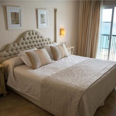 Отель VIVA Cala Mesquida Resort & Spa комната для гостей фото 4