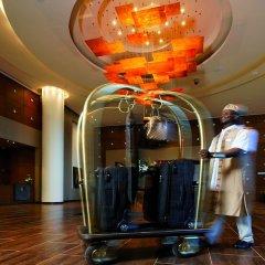 Movenpick Ambassador Hotel Accra фитнесс-зал фото 3