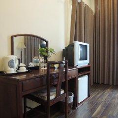 Отель Saigon Halong Халонг фото 8