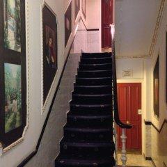 Whiteleaf Hotel интерьер отеля фото 2