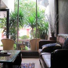 Отель Buffalo Inn Вьетнам, Вунгтау - отзывы, цены и фото номеров - забронировать отель Buffalo Inn онлайн интерьер отеля фото 3