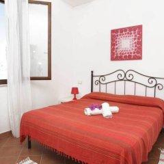 Отель Residence Favignana Италия, Эгадские острова - отзывы, цены и фото номеров - забронировать отель Residence Favignana онлайн комната для гостей фото 4
