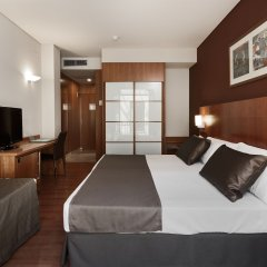 Отель Catalonia Puerta del Sol комната для гостей фото 3