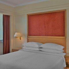 Sheraton Montazah Hotel комната для гостей фото 4