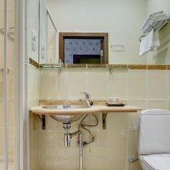 Гостиница Пансион Аничков в Санкт-Петербурге - забронировать гостиницу Пансион Аничков, цены и фото номеров Санкт-Петербург ванная