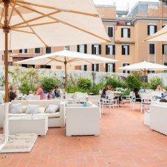 Hotel Portamaggiore бассейн фото 2