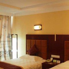 Отель Super 8 Wuyuan Qian Shui Wan - Wuyuan комната для гостей фото 5