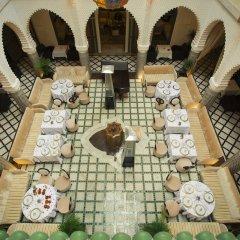 Отель Dar Si Aissa Suites & Spa Марокко, Марракеш - отзывы, цены и фото номеров - забронировать отель Dar Si Aissa Suites & Spa онлайн детские мероприятия фото 2
