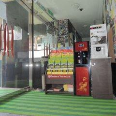 Отель Daelim Residence Южная Корея, Сеул - отзывы, цены и фото номеров - забронировать отель Daelim Residence онлайн спортивное сооружение