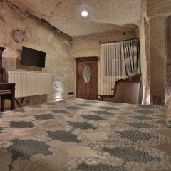 Shoestring Cave House Турция, Гёреме - отзывы, цены и фото номеров - забронировать отель Shoestring Cave House онлайн комната для гостей фото 5
