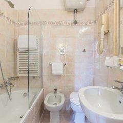 Paris Hotel ванная фото 2