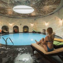 Отель Best Western Premier Cappadocia - Special Class бассейн фото 3