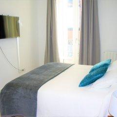 Отель Callao комната для гостей фото 2