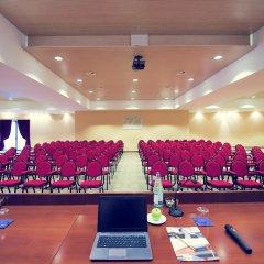 Отель Mercure San Biagio Генуя фитнесс-зал фото 2