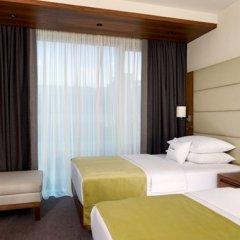 Отель DoubleTree by Hilton Zagreb фото 7