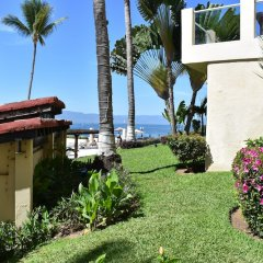 Отель Canto del Sol Plaza Vallarta Beach & Tennis Resort - Все включено фото 8