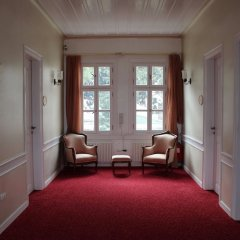 Отель Green House Butik Otel комната для гостей фото 3