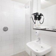 Отель Singel ванная фото 2