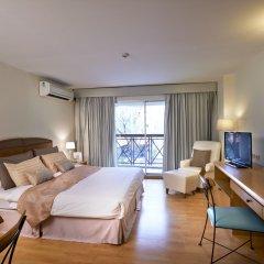 Отель Ravipha Residences комната для гостей