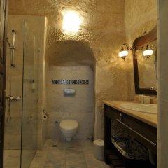Dreams Cave Hotel Турция, Ургуп - отзывы, цены и фото номеров - забронировать отель Dreams Cave Hotel онлайн ванная фото 2