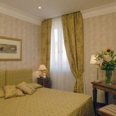 Hotel Condotti 3* Стандартный номер с различными типами кроватей