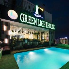 Green Lighthouse Hotel с домашними животными