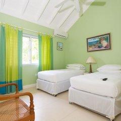 Отель Ocho Rios Getaway Villa at The Palms комната для гостей фото 3