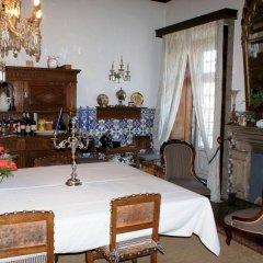 Отель Casa Dos Varais, Manor House Португалия, Ламего - отзывы, цены и фото номеров - забронировать отель Casa Dos Varais, Manor House онлайн питание фото 2