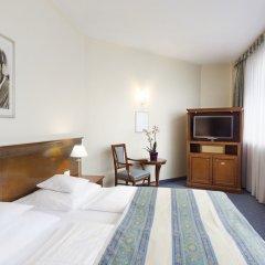 Hollywood Media Hotel комната для гостей фото 6