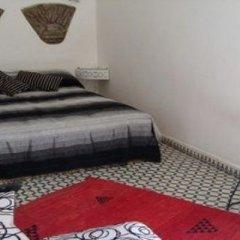 Отель Dar Tan-Gib Марокко, Танжер - отзывы, цены и фото номеров - забронировать отель Dar Tan-Gib онлайн комната для гостей фото 4