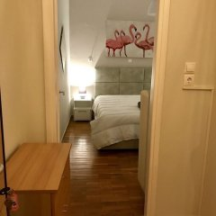 Апартаменты Well being apartment детские мероприятия