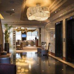 Отель Thistle Kensington Gardens интерьер отеля фото 2