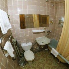 Гостиница Амакс Юбилейная ванная фото 2