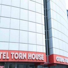 Hotel TORN HOUSE фото 2