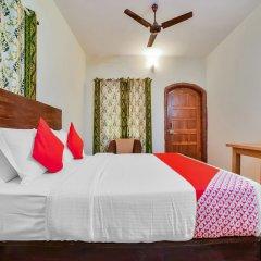 Отель OYO 35492 Solitude Resort Гоа комната для гостей фото 3