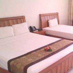 Отель Trans International Hotel Фиджи, Вити-Леву - отзывы, цены и фото номеров - забронировать отель Trans International Hotel онлайн комната для гостей фото 4