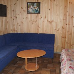 Hotel Shakhtarochka комната для гостей фото 3